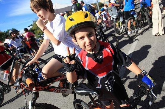 El 23 de setembre tindrà lloc una nova edició de la Festa de la Bicicleta