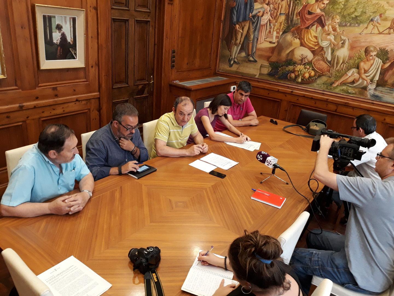 El proper 17 de juliol s'obrirà la convocatòria d'ajuts per alumnes que cursin ensenyaments postobligatoris