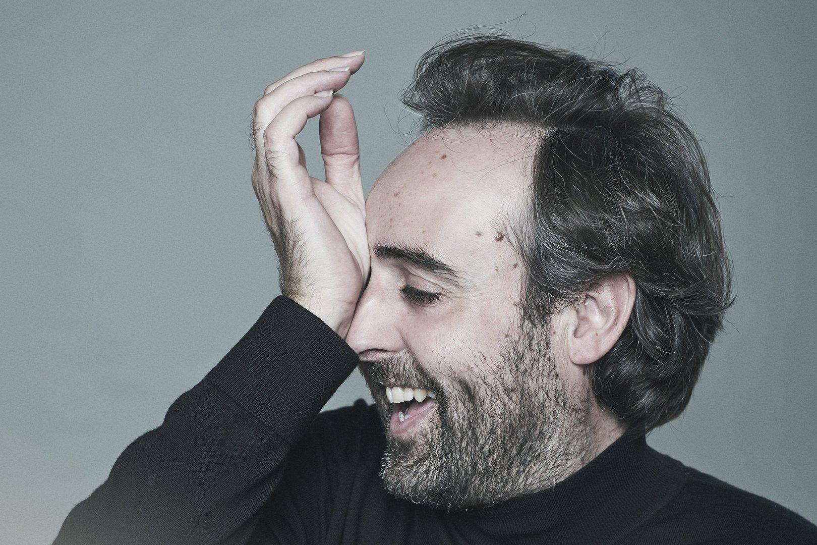 Valls acull el tercer concert de la gira d'estrena del nou disc de Roger Mas