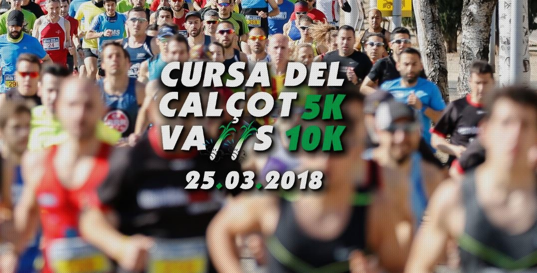 Valls celebrarà una nova edició de la Cursa del Calçot