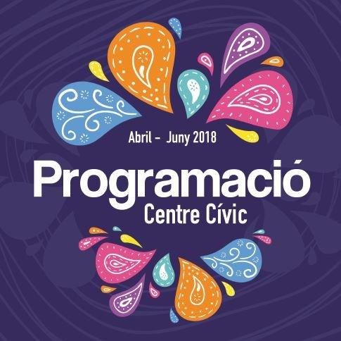El Centre Cívic obre el període d'inscripció per a les activitats de la programació de primavera