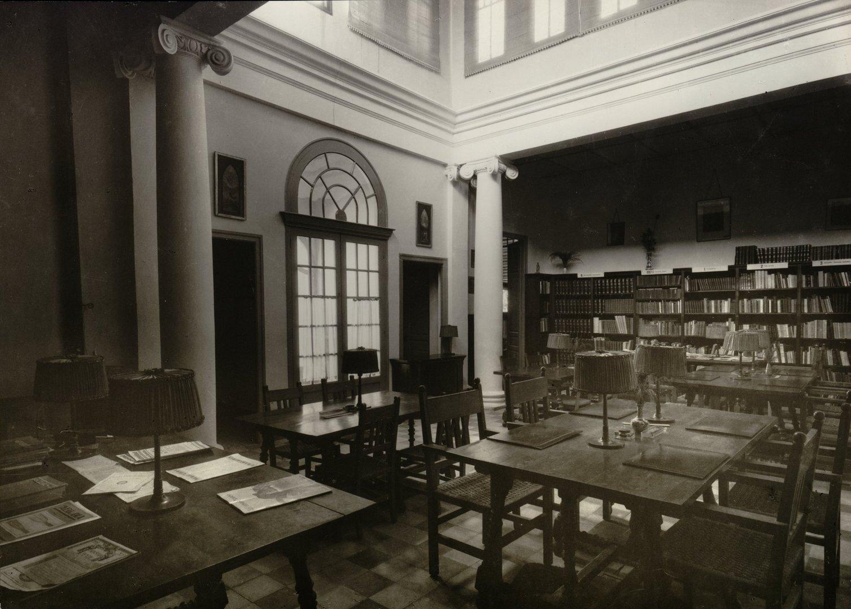 L'Institut d'Estudis Vallencs acull aquest dimecres una conferència sobre la Mancomunitat de Catalunya i les seves biblioteques públiques