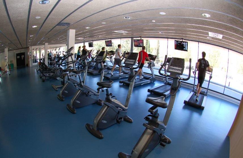 El Pius Hospital de Valls i el PME obriran un centre de medicina de l'esport al mateix CEM El Fornàs