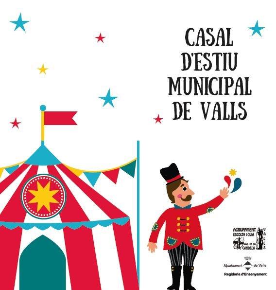 El Casal d'Estiu dedicarà l'edició d'enguany al circ
