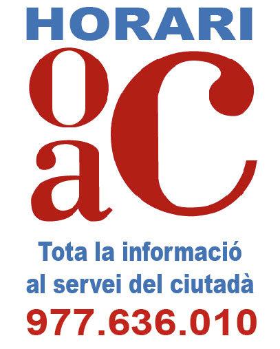 Ajuntament de valls for Oficina atencio al ciutada