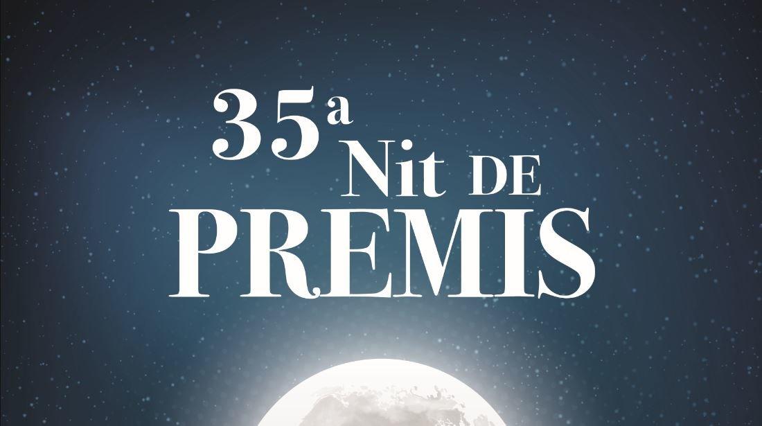 Valls celebrarà la 35 edició de la Nit de Premis el proper 9 de juny
