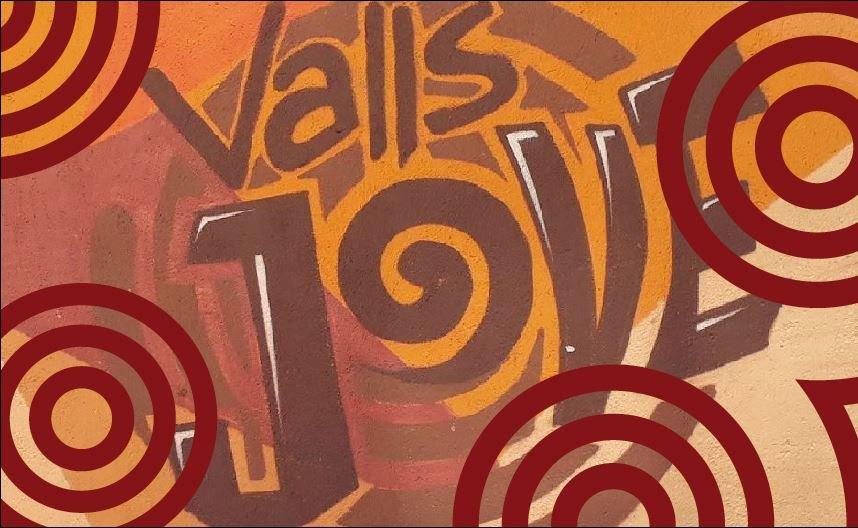 """VallsJove organitza una nova edició del Concurs de grafits i murals """"Murs de festa"""""""