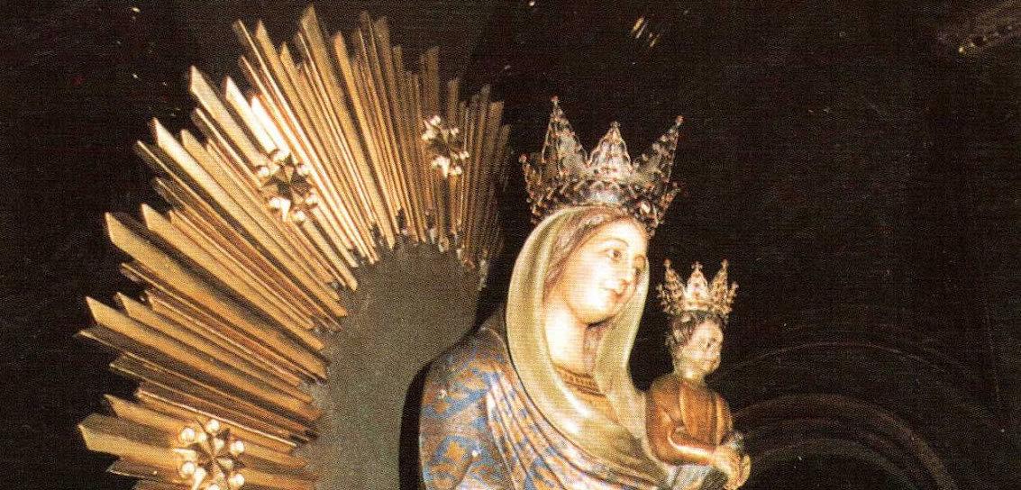 Festes Decennals de la Mare de Déu de la Candela