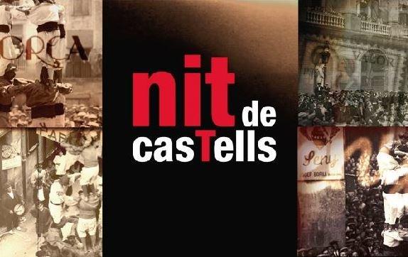 La 13a Nit de Castells farà dialogar passat i present