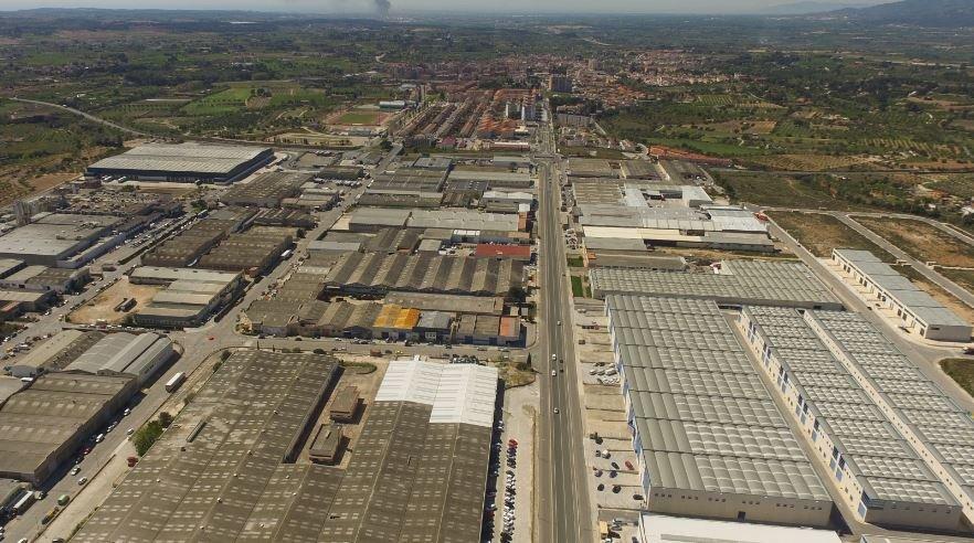 L'Ajuntament executarà durant el 2020 la primera fase de la inversió del nou enllumenat del Polígon Industrial de Valls