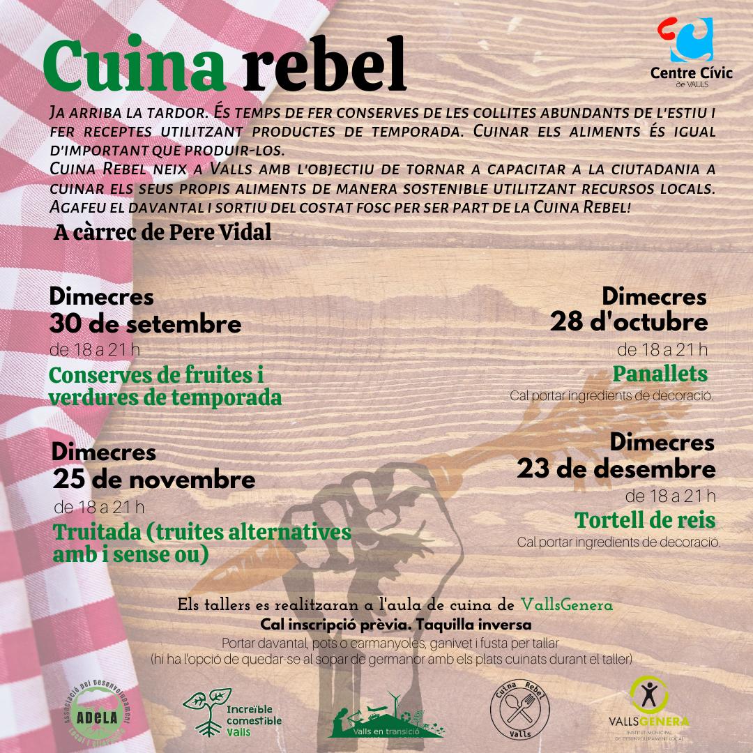 Cuina rebel