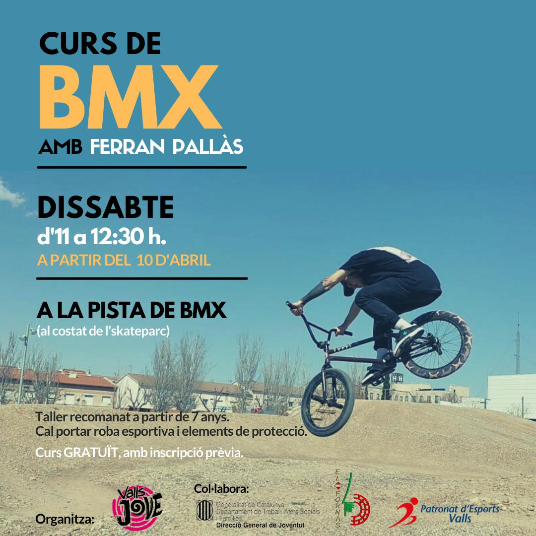 Curs BMX