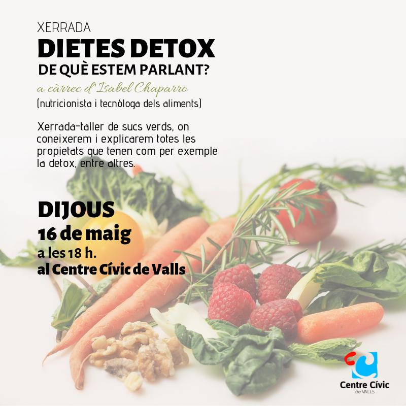 Dietes detox